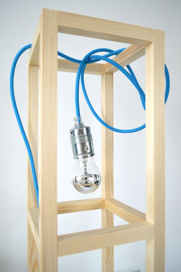 DIY Lampe selber machen (10)