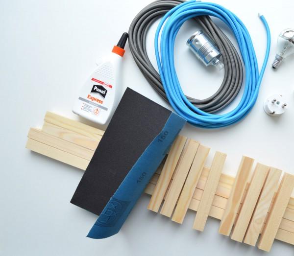 DIY Lampe selber machen (5)