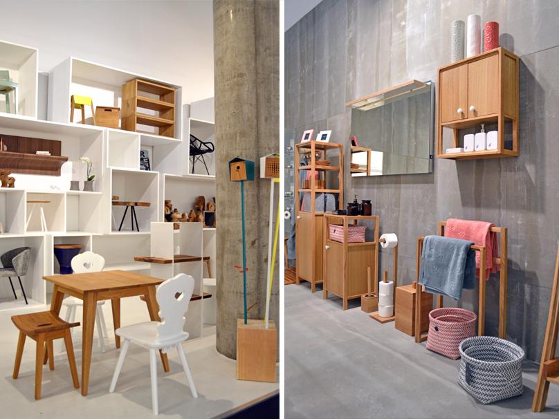 Die interiortrends der ambiente 2015 for Trend minimalismus