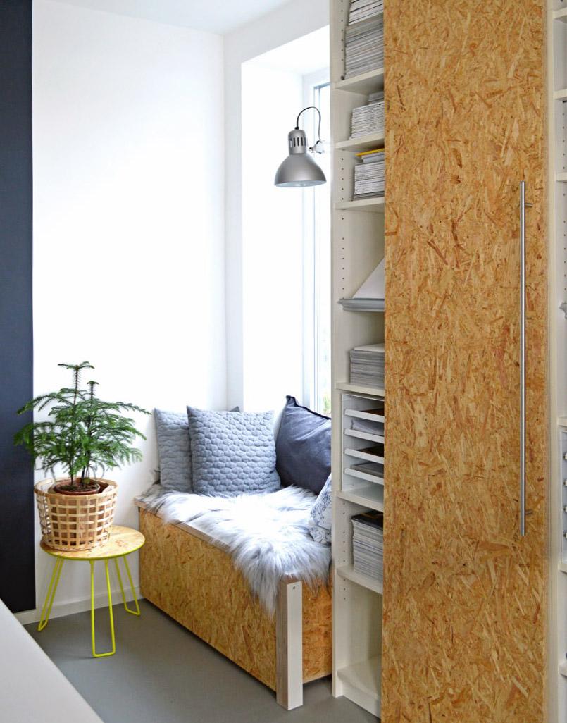 auch entspannen will gelernt sein. Black Bedroom Furniture Sets. Home Design Ideas