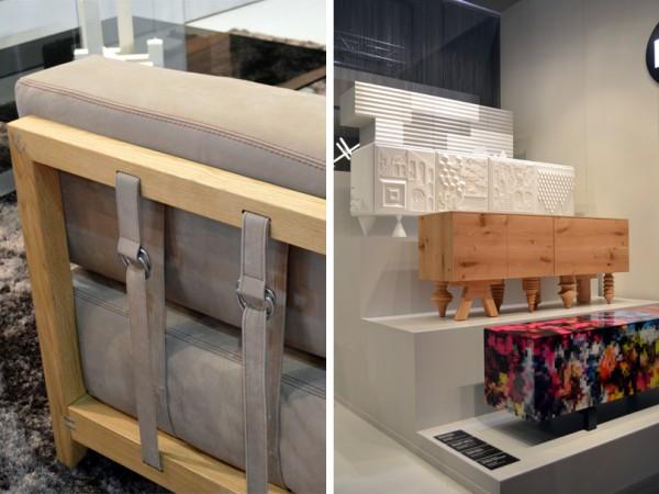 meine f nf top trends der mail nder m belmesse 2015 ich designer. Black Bedroom Furniture Sets. Home Design Ideas
