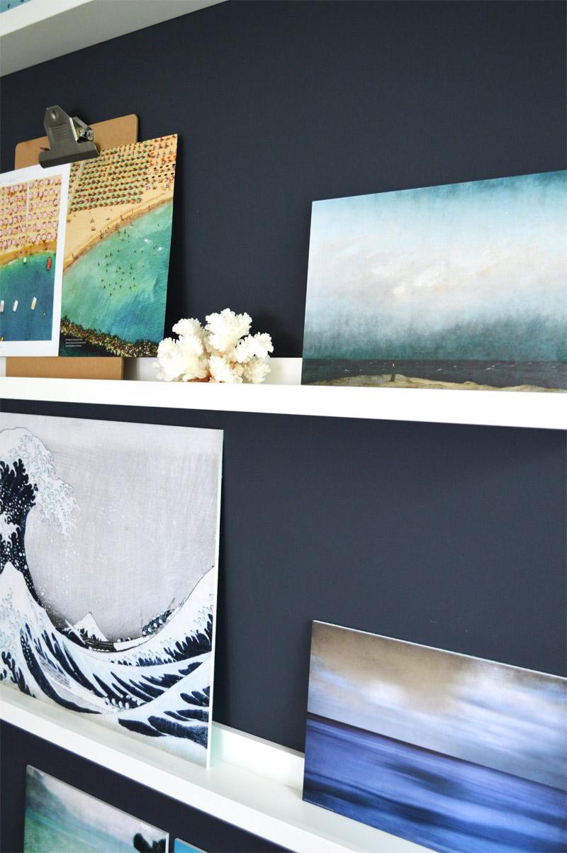 bilderwand gestalten 5 tipps f r eine tolle wandgestaltung. Black Bedroom Furniture Sets. Home Design Ideas