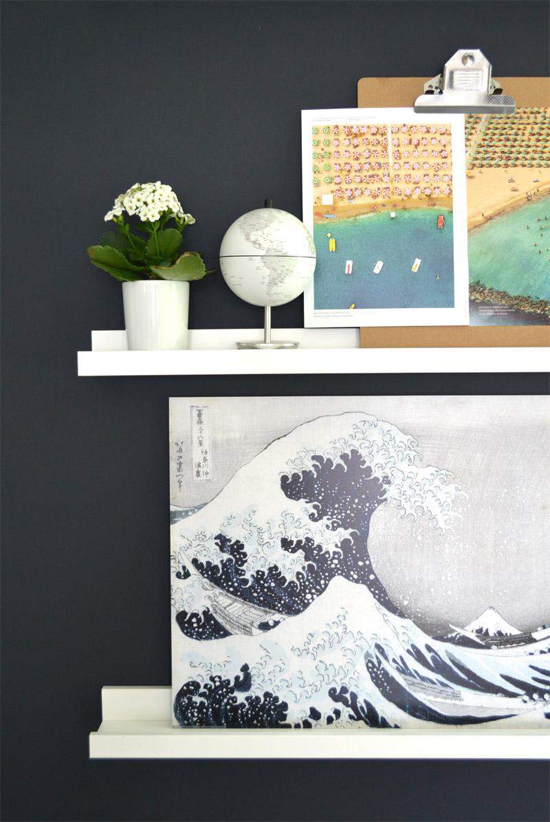 tipps f r wandgestaltung beste inspiration f r ihr. Black Bedroom Furniture Sets. Home Design Ideas