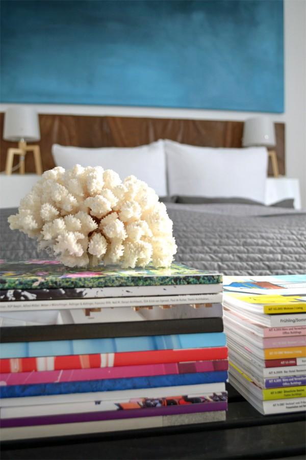 heute mach ich blau oder wie ich farbe ins zuhause bringe. Black Bedroom Furniture Sets. Home Design Ideas