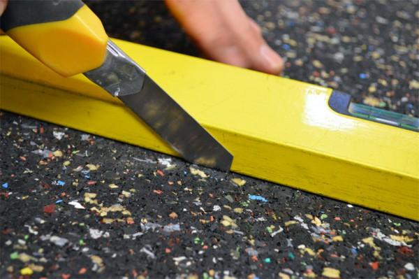 5 DIY Antirutschmatte