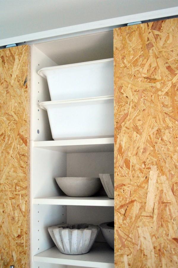 DIY Schiebetüren selber machen IKEA Hack Billy (6)