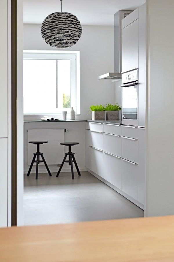 Barhocker Küche Kristina Steinmetz Interiordesigner