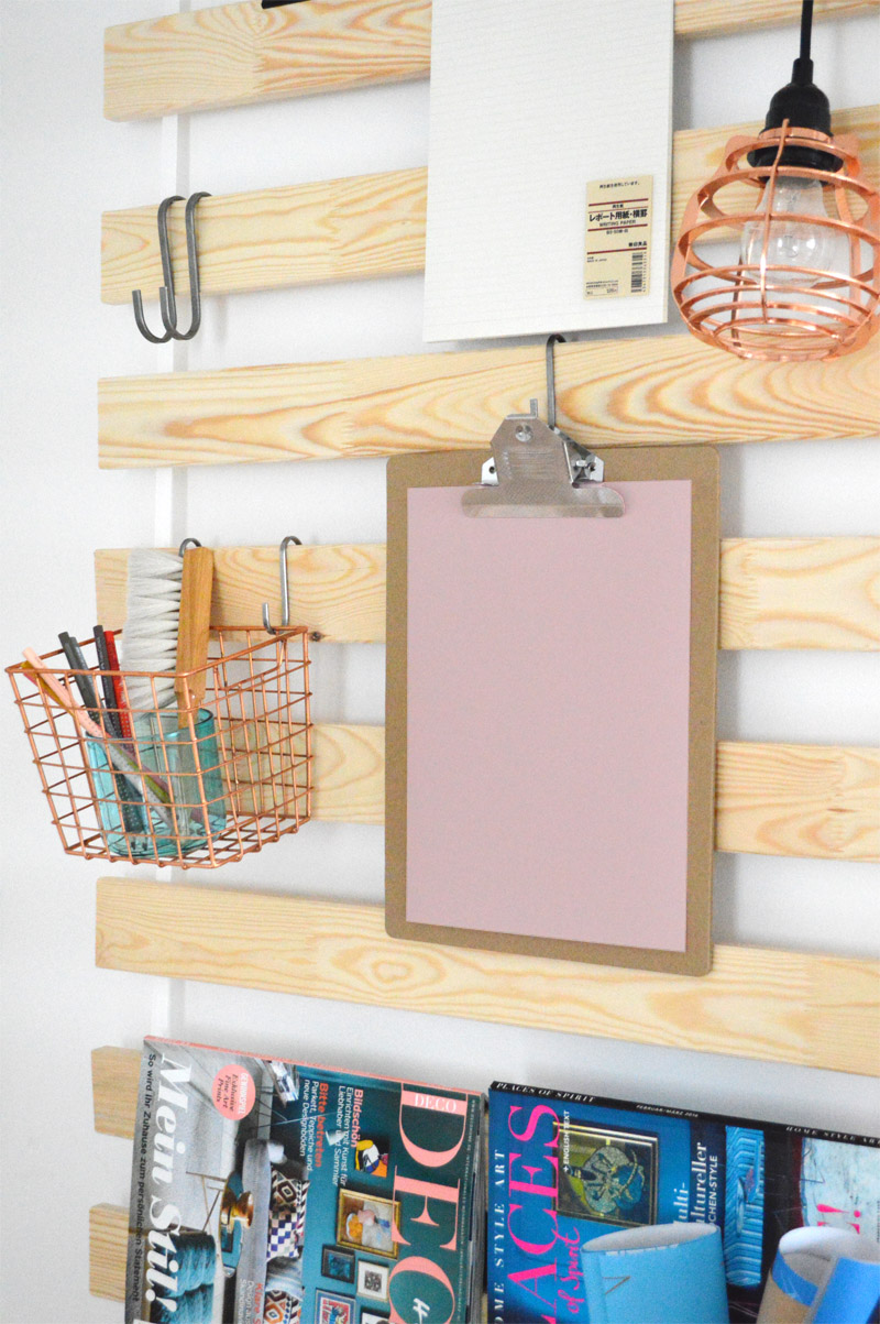 ikea hack diy utensilo mit lattenrost sultan lade. Black Bedroom Furniture Sets. Home Design Ideas