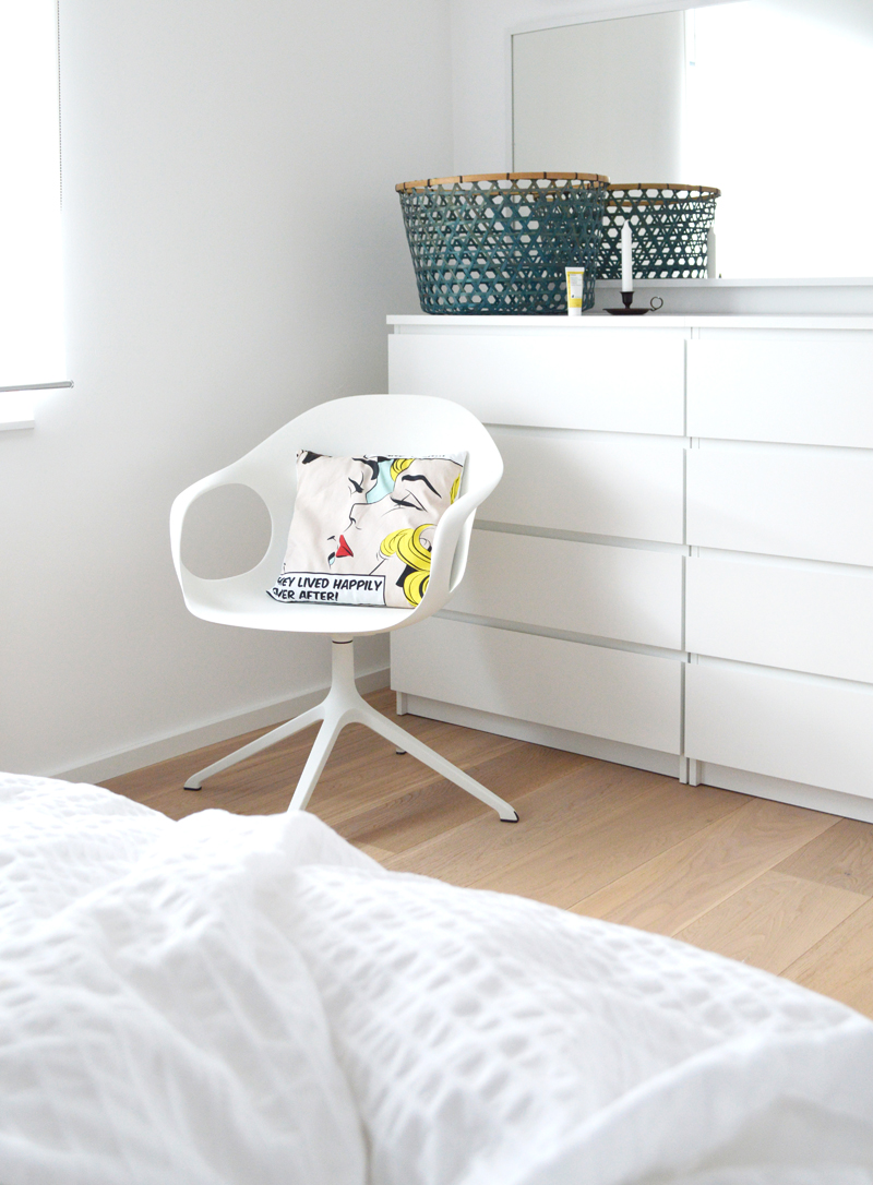 Der bequemste Stuhl der Welt Elephant Chair von Kristalia
