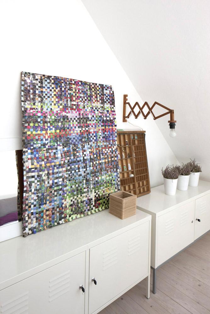wohnen mit kunst postern bildern und anderen dingen f r w nde. Black Bedroom Furniture Sets. Home Design Ideas