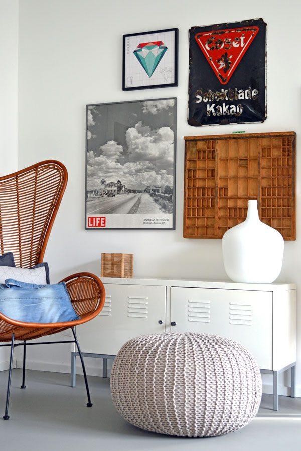 Wohnen mit DIY Bildern (3)