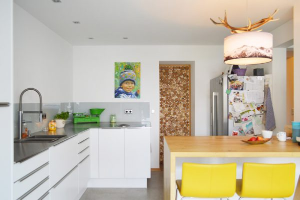 Interiordesign minimal cosy Kristina Steinmetz 8)