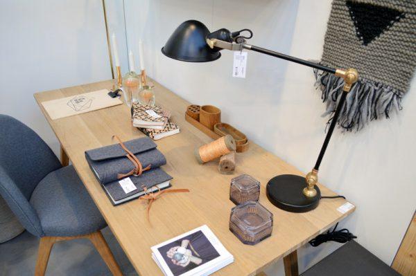 Interior trend report der tendence messe lieblings for Schreibtisch accessoires design