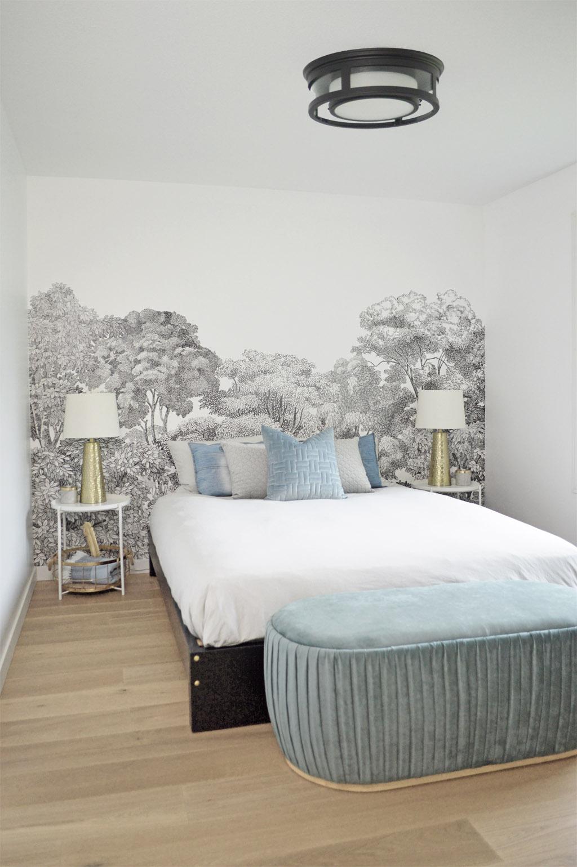 schlafzimmer deko instagram schlafzimmer mit 252berbau