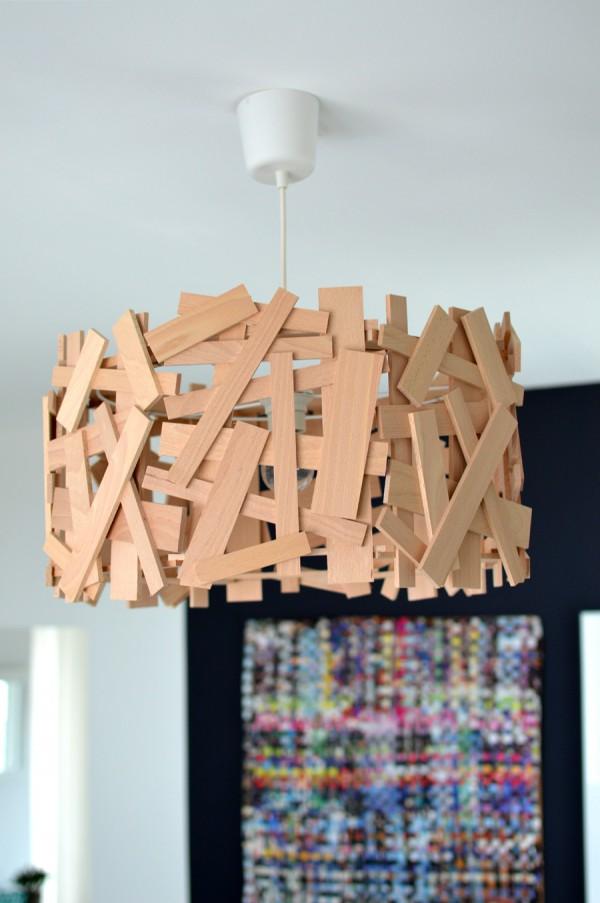 DIY Lampe Holz (4)