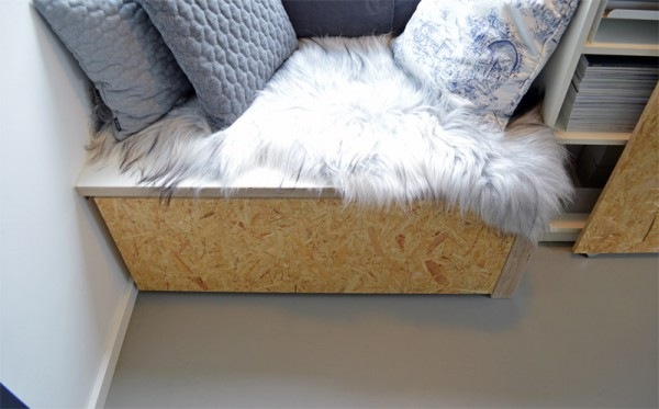 DIY Holzschublade (1)