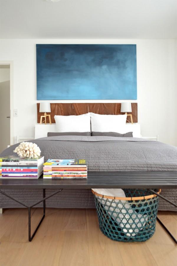 Schlafzimmer DIY Styling Deko (4)