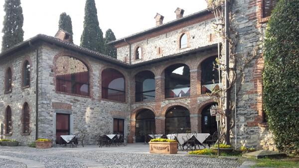 Hotel Castello die Casiglio