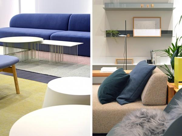 Mailänder Möbelmesse Trends 2015 Einrichten (1)