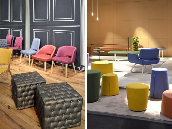 Mailänder Möbelmesse Trends 2015 Einrichten (4)