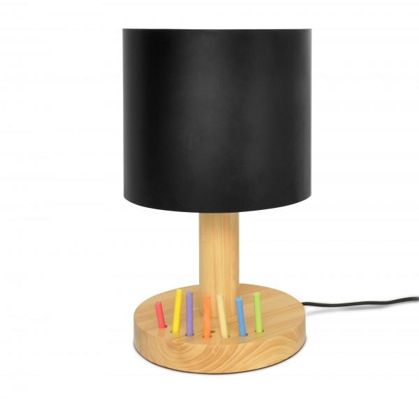 Kids Lamp Tafellampe Doodle (2)
