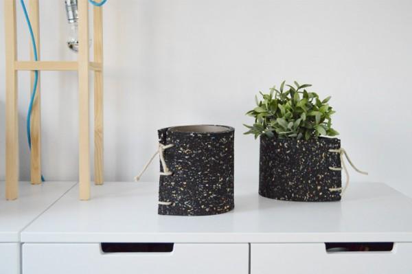 10 DIY Blumentropf selber machen
