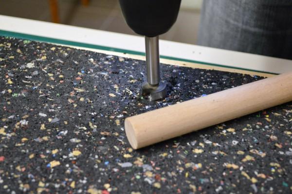 8 DIY Antirutschmatte