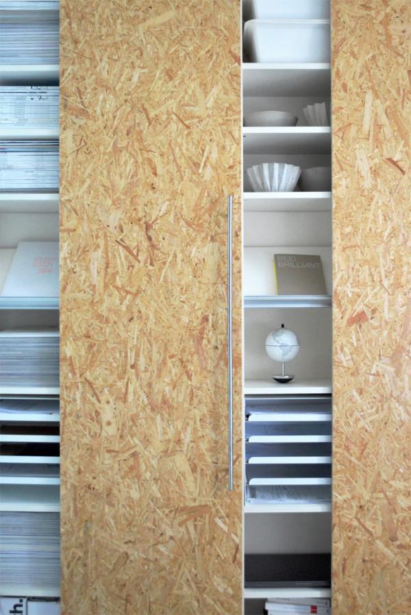 Top DIY: Schiebetüren für IKEA Billy Regale selber machen RH08