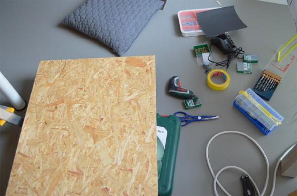 DIY Schiebetüren selber machen IKEA Hack Billy (12)