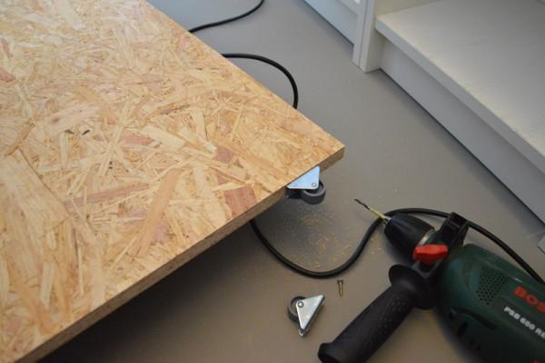 Favorit DIY: Schiebetüren für IKEA Billy Regale selber machen VZ11