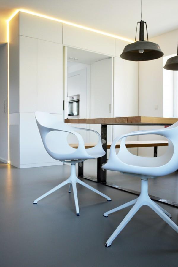 Kristalia Elephant Chair bequemer Stuhl Connox (4)