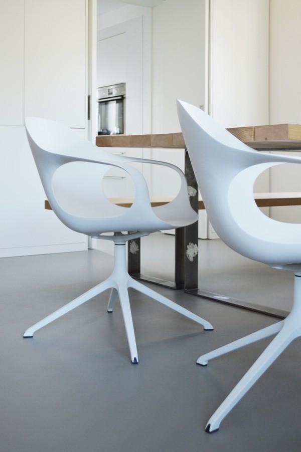 Kristalia Elephant Chair bequemer Stuhl Connox (5)