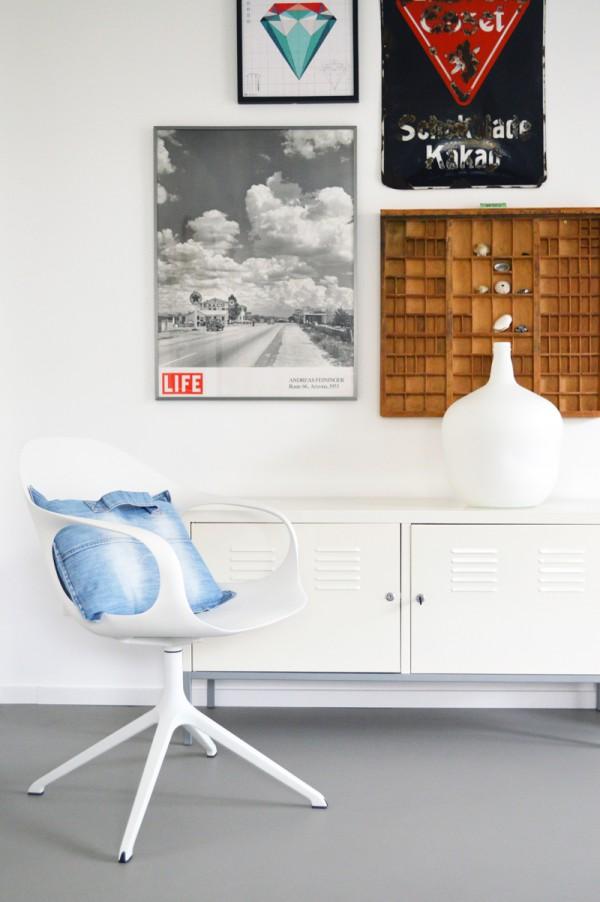 Kristalia Elephant Chair bequemer Stuhl Connox (6)