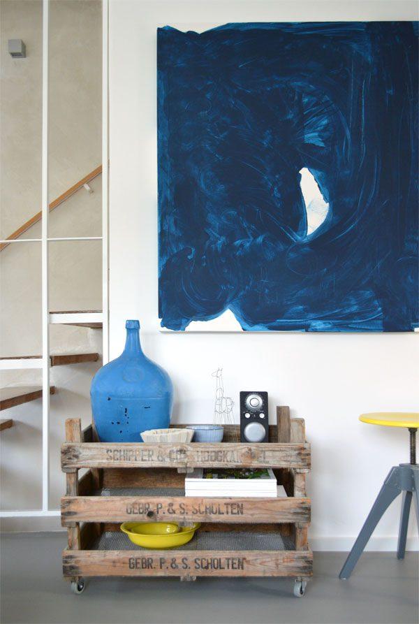 Wohnen mit DIY Bildern (1)
