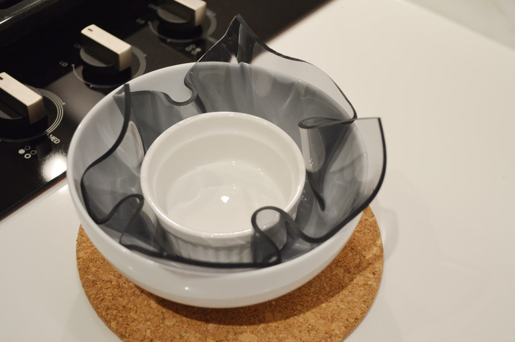 Plexiglas Im Ofen Formen How To Oven Form Acryclic Glass Diy Bowls